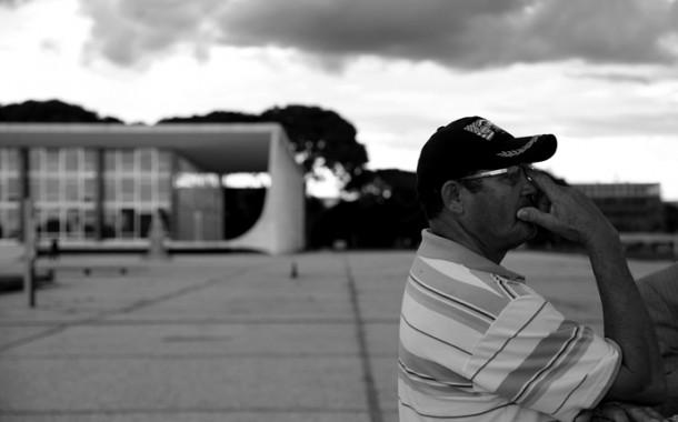 Brasília, a capital em cinzas e o brasiliense original