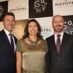Gourmet Bar, novo conceito da Accor Hotels, dá tchau aos ambientes tristes e quadrados