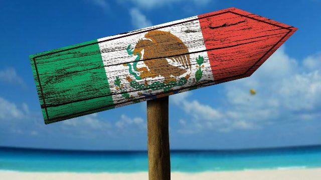 México lidera turismo na América LATINA