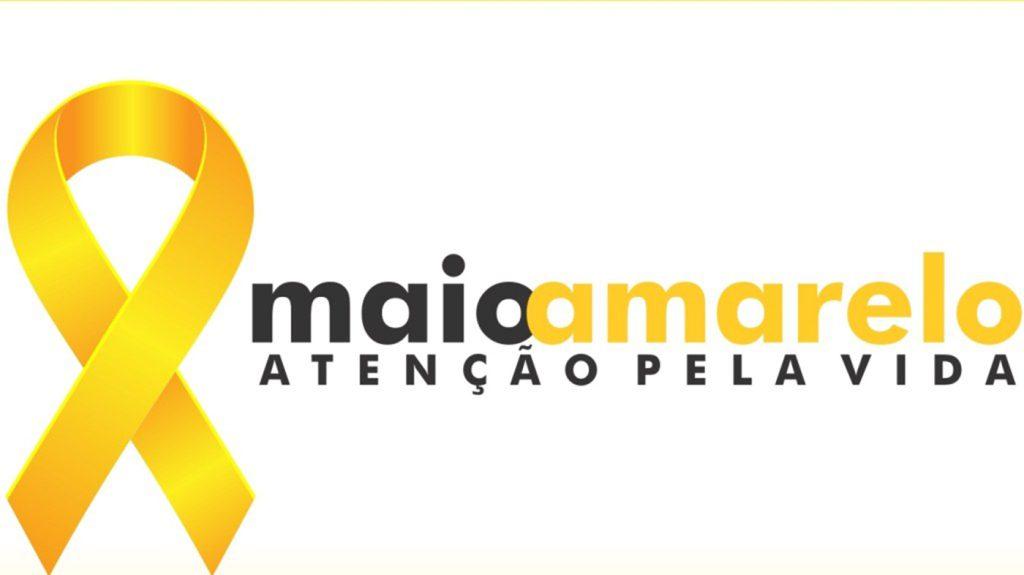 Resultado de imagem para sindicatos promovem campanha maio amarelo