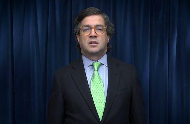 Leia discurso do presidente do BID, Luis A. Moreno, durante Brazil Investment Forum