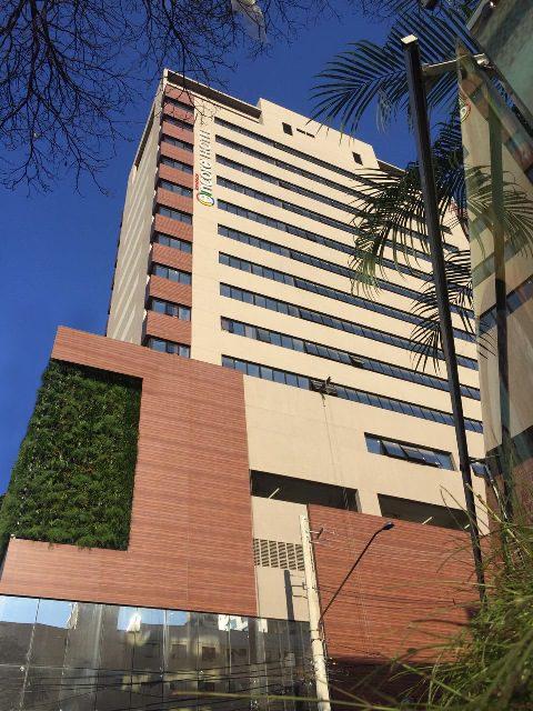 Rede Vert abre seu 17º Hotel em Osasco no próximo mês de julho (Foto: divulgação)