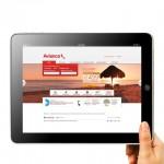 Avianca Brasil fornece tablets a tripulantes e personaliza a experiência de viagem
