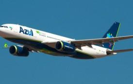 Novo voo diário da Azul entre Porto Alegre e o Recife terá escala em Curitiba