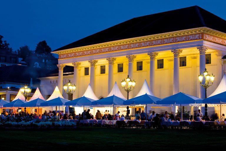 """Experiências """"Made in Germany"""": Baden-Baden"""