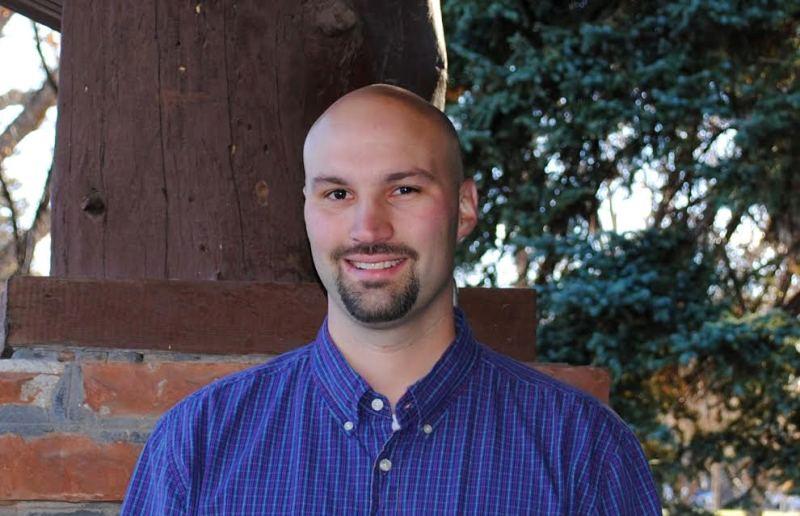 Scott Balyo é o novo diretor executivo da Capital Region USA