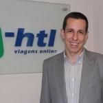Frase do dia: Flávio Louro, diretor geral da E-HTL Viagens Online