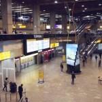 Câmara dos Deputados aprova medida provisória que prorroga concessões de aeroportos