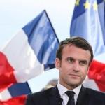 Euro sobe e passa de US$ 1,10 após vitória de Macron