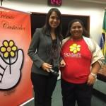 AccorHotels recebe Prêmio Neide Castanha por programa de Responsabilidade Social