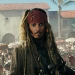 LATAM é patrocinadora da pré-estreia da sequência Piratas do Caribe