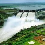 Usina de Itaipu está de volta com espetáculo das águas depois de 6 meses