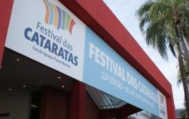 Confira as imagens do 12º Festival das Cataratas