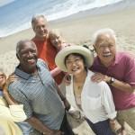 Como os agentes de viagens podem atrair o viajante sênior?