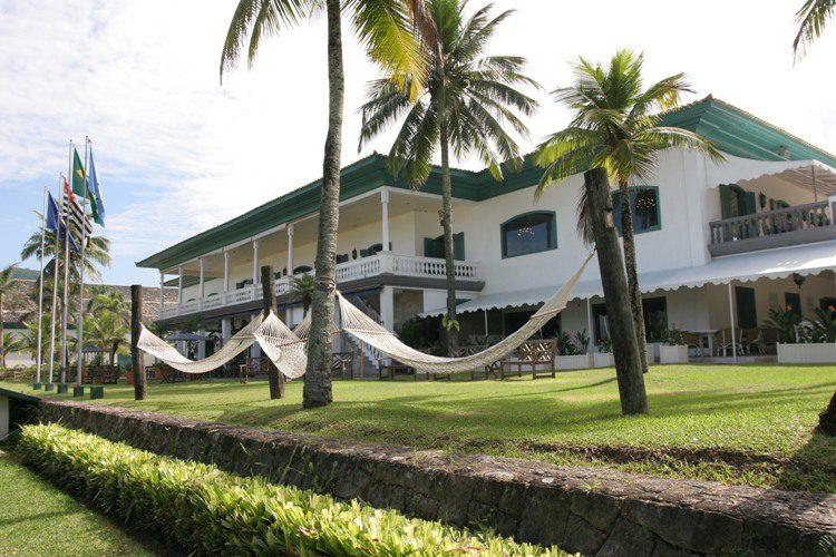 Casa Grande Hotel traz pacote especial para feriado de Corpus Christi