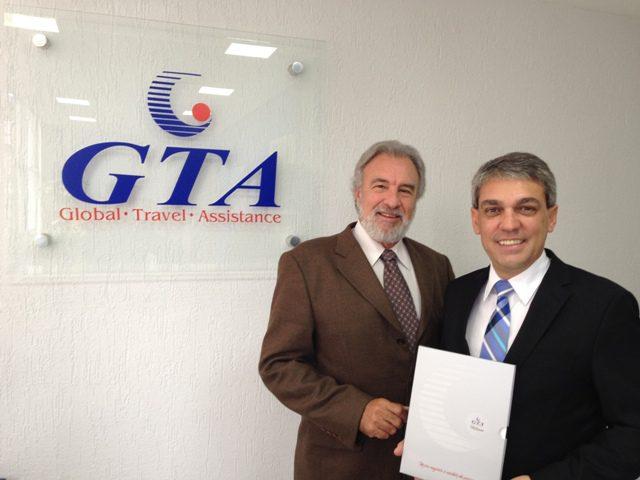 GTApresenteia parceiros com cartões Platinum