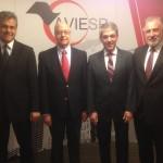 Aviesp 2018 virá com inovação e modernidade para o viajante