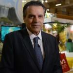 Henrique Eduardo Alves, ex-ministro do turismo, é o novo preso da Lava-Jato