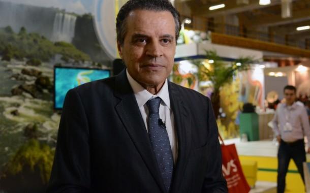 Justiça Federal mantém o ex-ministro do Turismo Henrique Alves na prisão