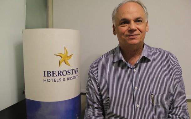 Orlando Giglio, do Iberostar: o que afeta a hotelaria não é o airbnb, mas a falta de segurança (RETRO 2017)