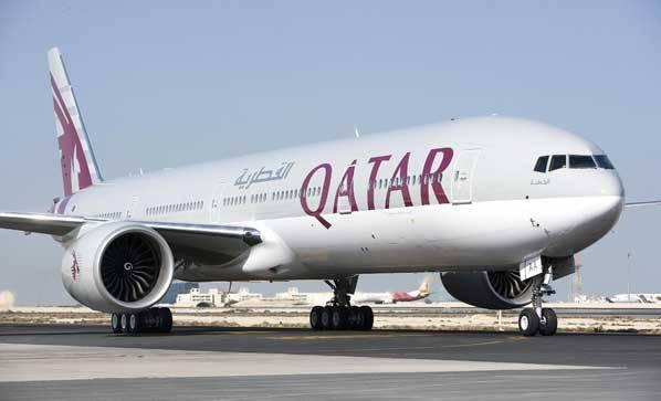 Qatar airways informa sobre interrupo de voos dirio do turismo qatar airways informa sobre interrupo de voos stopboris Image collections