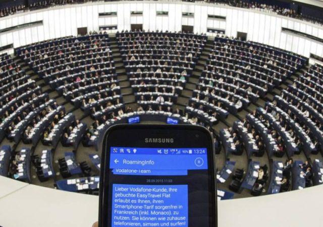 'Roaming' na União Européia chega ao fim
