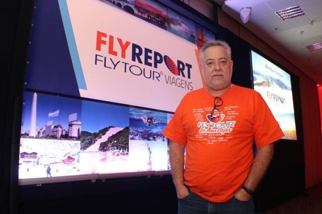Flytour Viagens espera crescer 50% em 2017