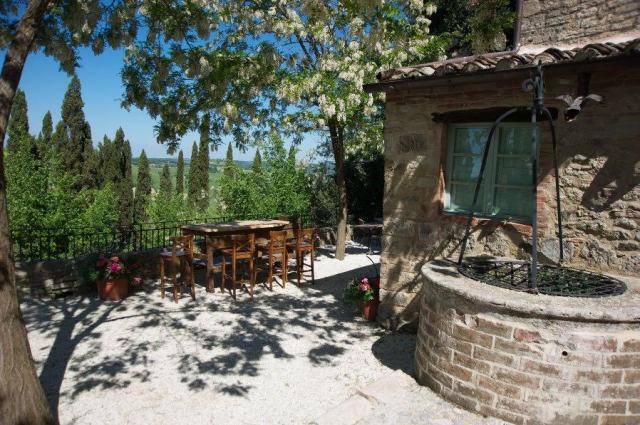 Hotel Laticastelli, Toscana (Foto: divulgação)