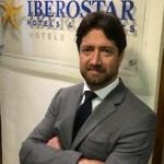 João Faria é o novo gerente regional de vendas São Paulo e Sul do Iberostar