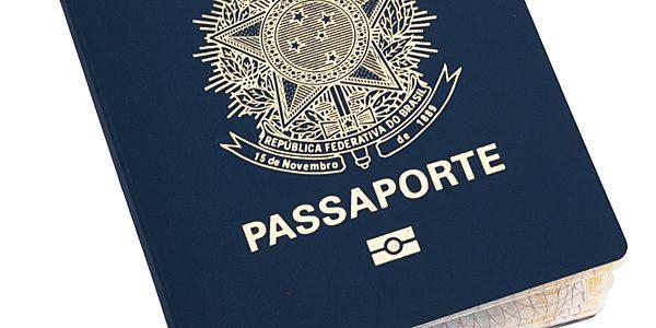 Governo pede liberação de R$ 102 milhões para retomar passaportes