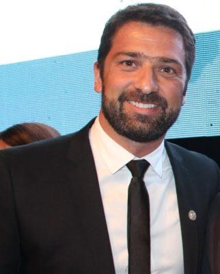 João Machado, presidente da Abav-RS (Foto: divulgação)