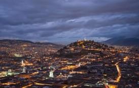 Quito tem participação de destaque durante o segundo semestre de 2017