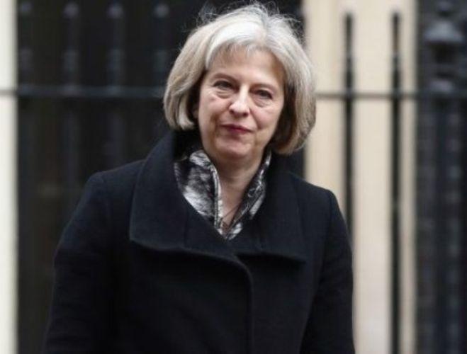 """Premiê britânica vai dar início a """"caminho para o Brexit"""" em discurso"""