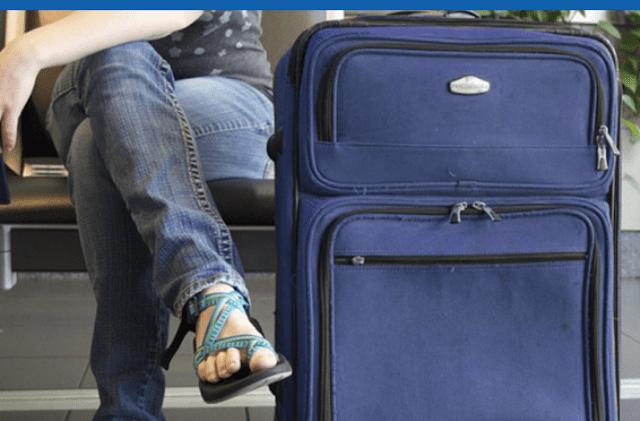 Dicas do DIÁRIO: 10 dicas de segurança para evitar extravio de mala