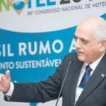 Dilson Jatahy Fonseca receberá homenagem em Congresso Nacional do Skal