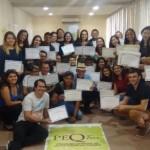 """Setur/Pará promove curso """"Planejamento Estratégico de Desenvolvimento do Turismo Regional"""""""