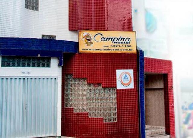 Campina Hostel: referência em hospedagem na Paraíba