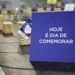 Copa Airlines recebe passageiros de Recife em clima junino