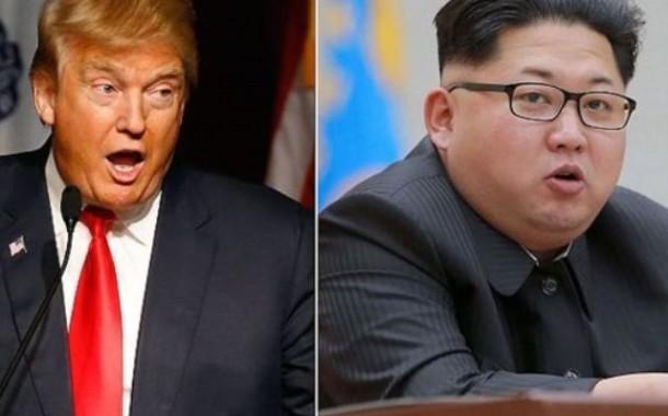 Estados Unidos quer proibir viagem turística para Coréia do Norte