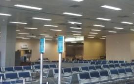 Aeroporto Internacional de Porto Velho reduz o consumo de energia elétrica