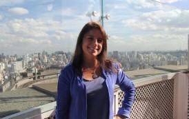 """Antonietta Varlese, VP da AccorHotels: """"nosso trabalho é reconhecido pelas comunidades locais"""""""