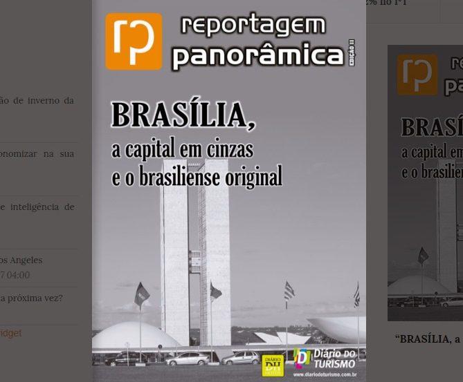 DIÁRIO lança nova edição do ENTREVISTA PANORÂMICA: