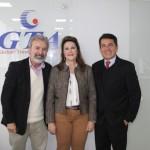 Expedição Cusco–Puyehue–Páscoa do DIÁRIO tem apoio da GTA