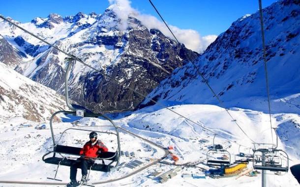 Neve à la Carte - Viramundo e Mundovirado