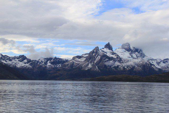 região de lagos e natureza exuberante (foto: DIÁRIO)
