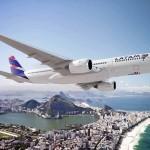LATAM lança Mini Promo para voos nacionais e internacionais