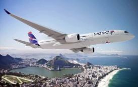 LATAM Airlines Brasil diminui tarifas de classe econômica