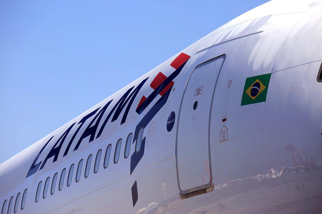 LATAM lança cinco novas rotas domésticas