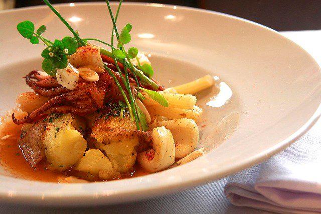 Criativa gastronomia mendocina (Foto: viramundo e mundovirado)