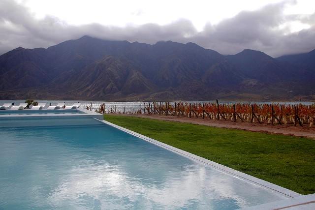 Gran Hotel Potrerillos (Foto: viramundo e mundovirado)